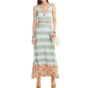 MATILDA JANE Seaside Afternoon Maxi Dress